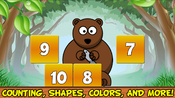 Screenshot of Barnyard Games For Kids
