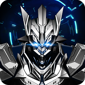 Fate of the earth is in your hands. Spread the war to the end of the universe! APK Icon