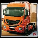 грузовик симулятор : Европа