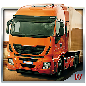 Truck Simulator : Europe For PC