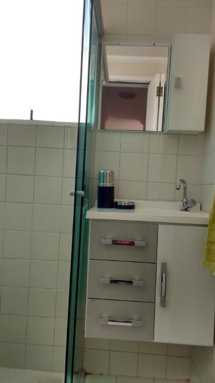 Apartamento à Venda - Picanço