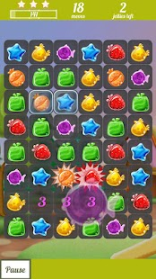 Candy Blast Fever - screenshot