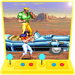 Guide cadillac and dinosaurs Icon