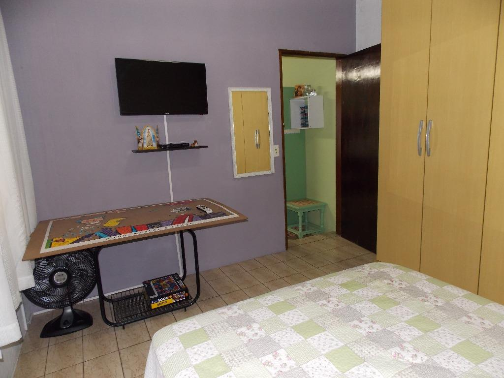 Casa 2 Dorm, Jardim Esplanada, Jundiaí (CA1034) - Foto 9