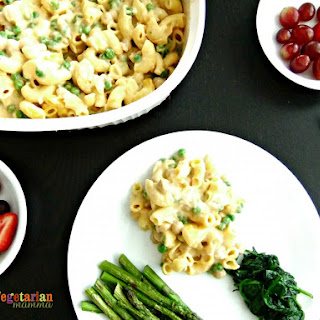 Vegetarian Tuna Casserole Recipes