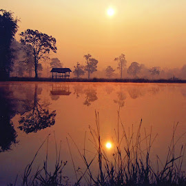 by Tài Bảo Phan - Landscapes Sunsets & Sunrises