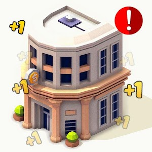Idle Island - City Building Tycoon For PC (Windows And Mac)