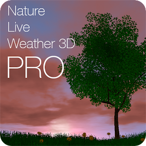Nature Live Weather 3D PRO For PC / Windows 7/8/10 / Mac – Free Download