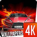 Cars Wallpapers 4K APK for Bluestacks
