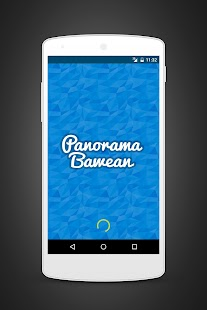 Panorama Bawean Wallpaper - screenshot