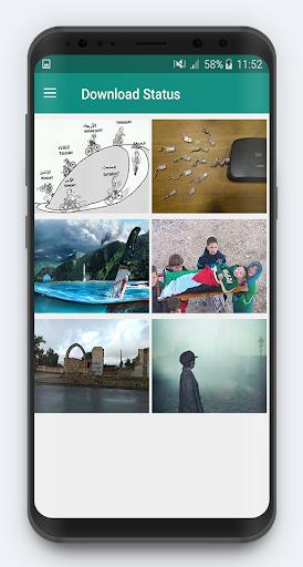 Status Saver : Download Images And Videos screenshot 2