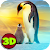 Arctic Penguin Simulator 3D file APK Free for PC, smart TV Download