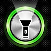 Download Galaxy Flashlight APK on PC