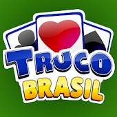 Game Truco Brasil - Online com voz version 2015 APK