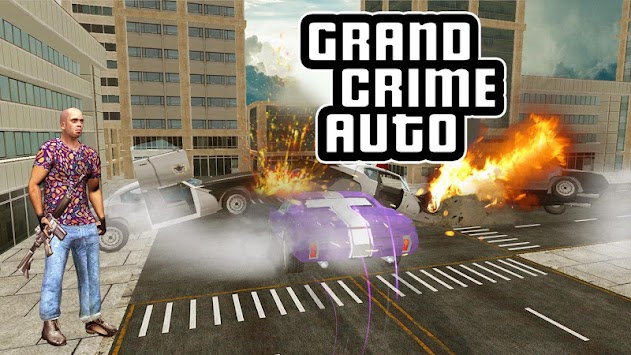 Grand Crime Auto apk screenshot