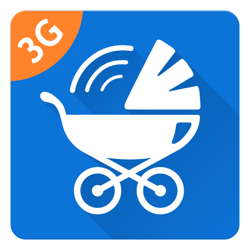 Baby Monitor 3G APK Cracked Download