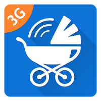 Baby Monitor 3G on PC / Windows 7.8.10 & MAC