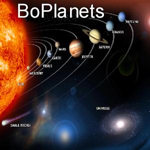 BoPlanets-Plus For PC / Windows 7/8/10 / Mac – Free Download