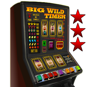 Download Big Wild Timer Slot Machine For PC Windows and Mac