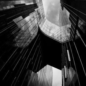 *** by Alex Zagorskij - Buildings & Architecture Bridges & Suspended Structures