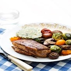 Cara Membuat Chicken Roasted vegetables Tricolore For PC / Windows 7/8/10 / Mac – Free Download