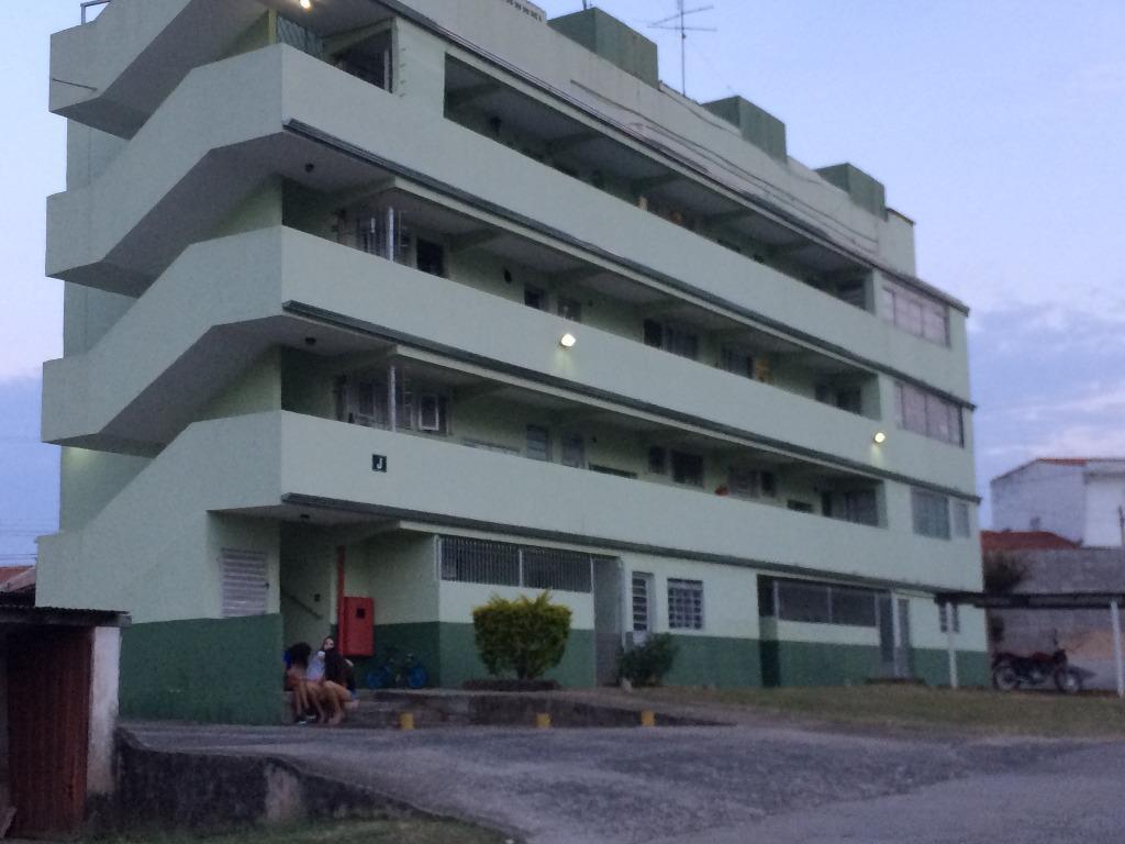 Apartamento à Venda - Vila Padre Manoel de Nóbrega