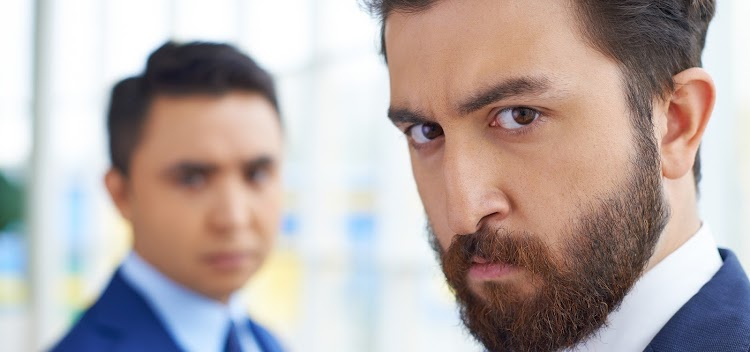 Negative sentiment employee Successful