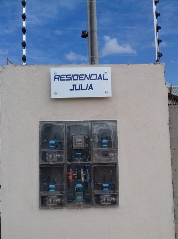 Apartamento com 1 suíte para alugar, por R$ 400/mês - Monte Cristo, próximo a Universidade Federal de Roraima campus de Agronomia - Boa Vista/Roraima