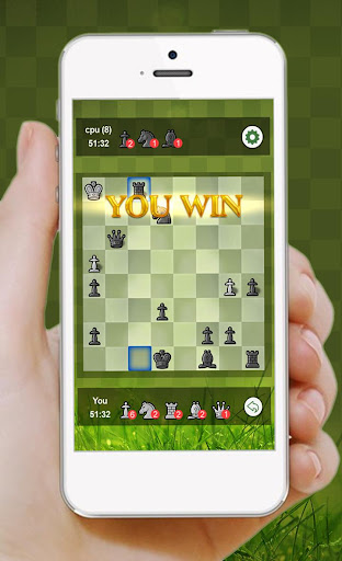 Chess ! For PC
