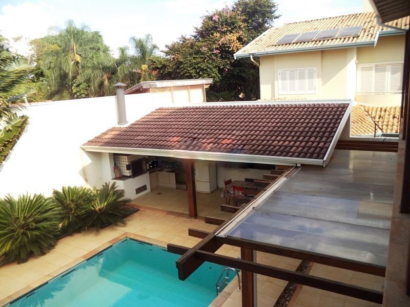 Casa 4 Dorm, Cidade Universitária, Campinas (CA1141) - Foto 16