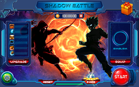 Shadow Battle APK
