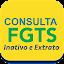 Consulta FGTS Inativo