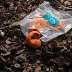 Embalagem de plástico se descascando, TIPA