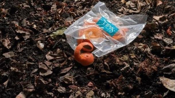Embalagens do Futuro (3/6): A embalagem que se descasca como uma laranja