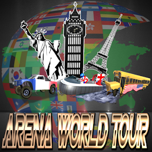 Arena World Tour APK Cracked Download
