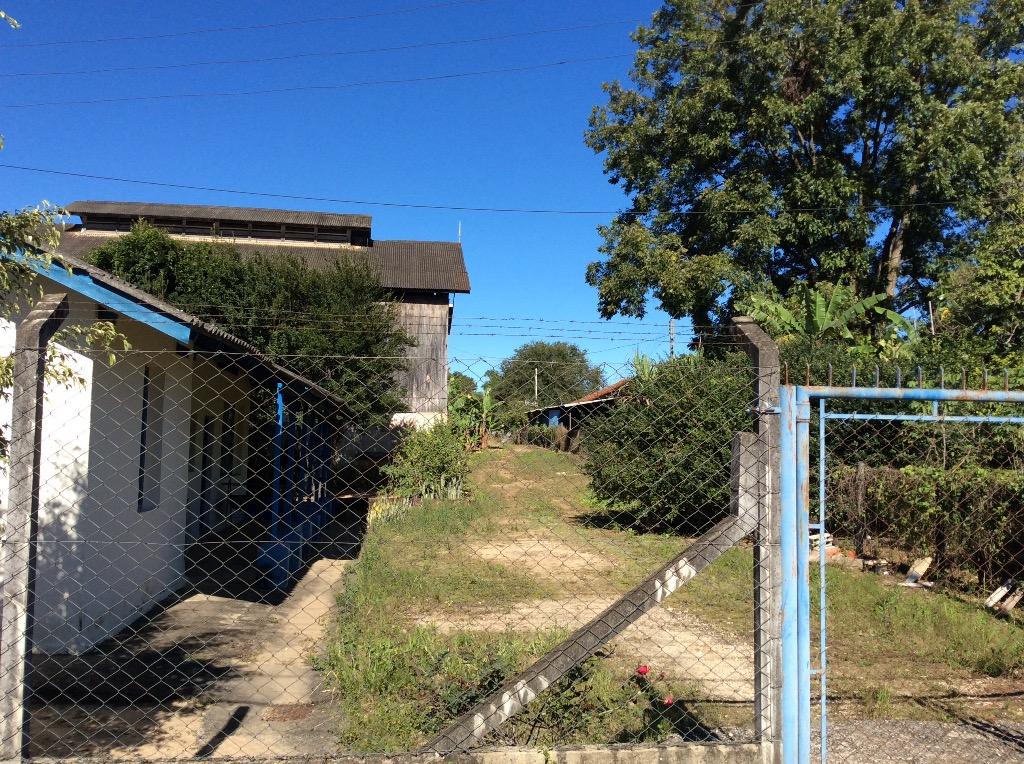 Área  residencial à venda, Parque Modelo, Amparo.
