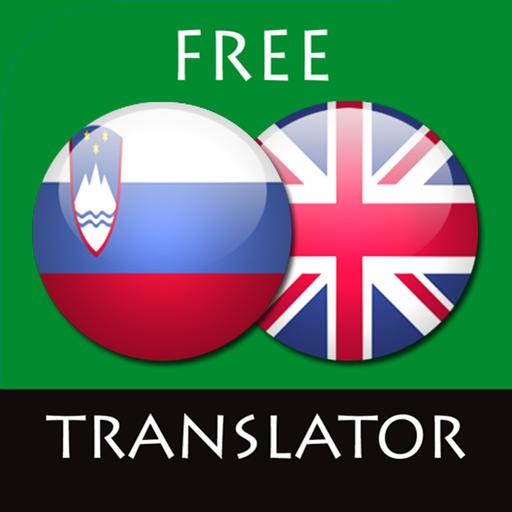 Android aplikacija Slovenščina - Angleščina prev na Android Srbija