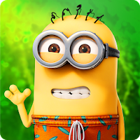 Minions Paradise™ For PC (Windows And Mac)