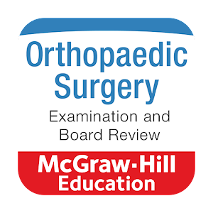 Orthopaedic Surgery Review for Android