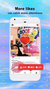 Mega Tags for Likes - Boost Views & Real Followers APK for Bluestacks