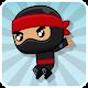 Falling Ninja