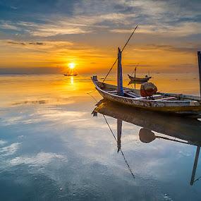 by Woe Hendrik husin - Transportation Boats