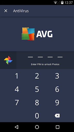 AVG Protection for Xperia™ screenshot 3