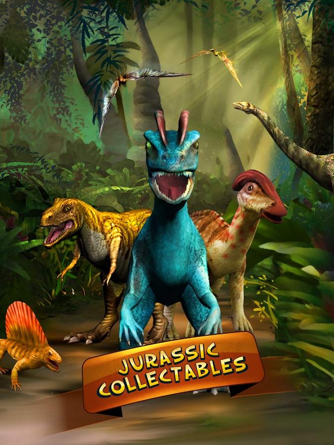 Jurassic Coin Dino Pusher Screenshot 16