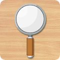 App Smart Magnifier APK for Kindle