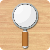 Lupe : Smart Magnifier