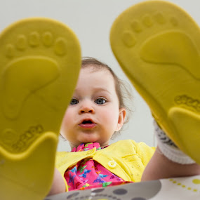 New shoes by Bart Joosen - Babies & Children Toddlers ( sien baby shoes )