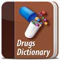 App Drugs Dictionary Offline APK for Kindle