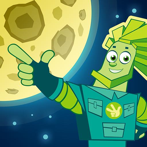 The Fixies: Moon adventures (game)
