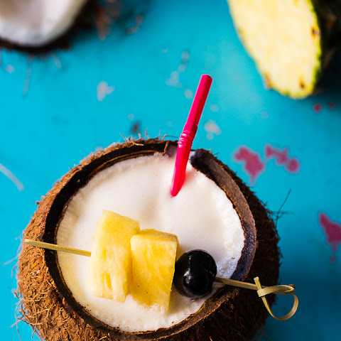 The Best Pina Colada